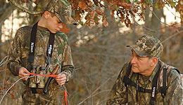 New Michigan Law Allows 10-Year-Olds to Hunt Big Game with Firearms