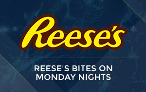 Reese's Bites on Monday Nights