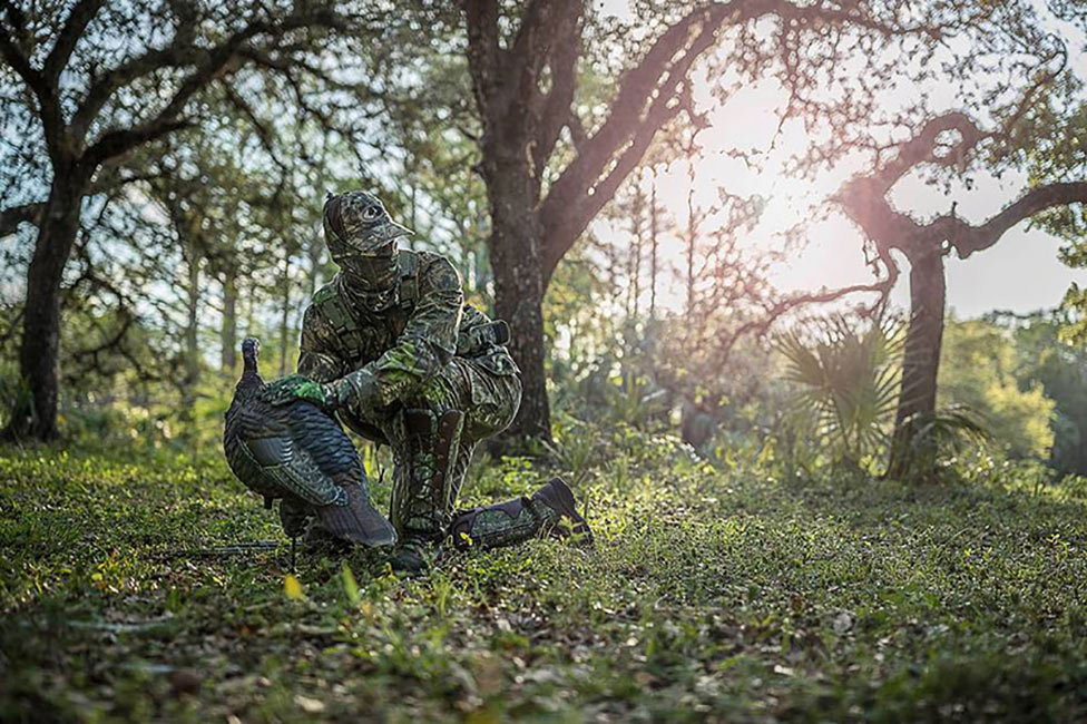 Mossy Oak's Country Roots