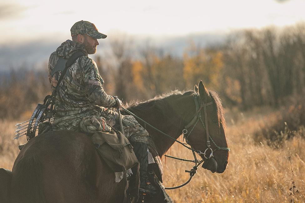 Heartland Bowhunter