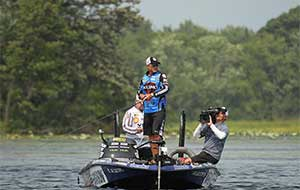Major League Fishing's All Angles