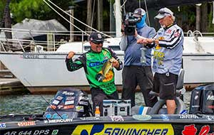 Major League Fishing's GEICO SELECTS