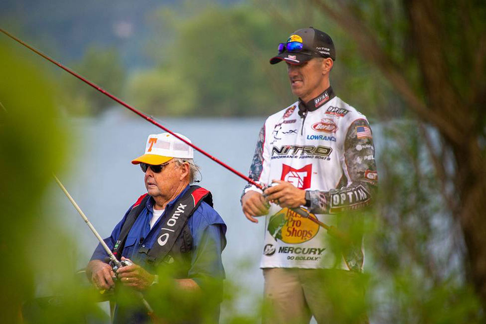 General Tire Major League Legends Presented by Bass Pro Shops