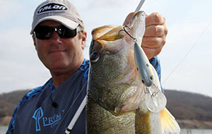Reel in the Outdoors with Joe Thomas