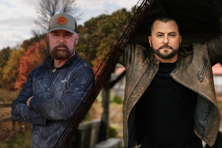 Country Music Star Tyler Farr to Co-Host #DeerWeek with Jeff Danker