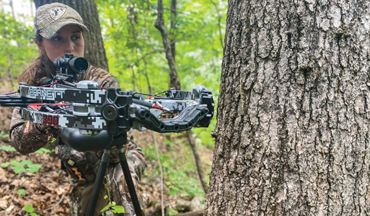 Crossbows are a fun and effective tool for many other forms of hunting.