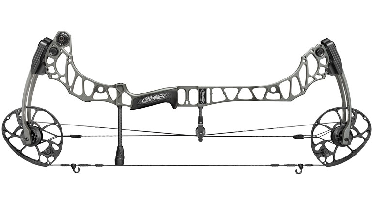 First Look: 2019 Mathews Vertix