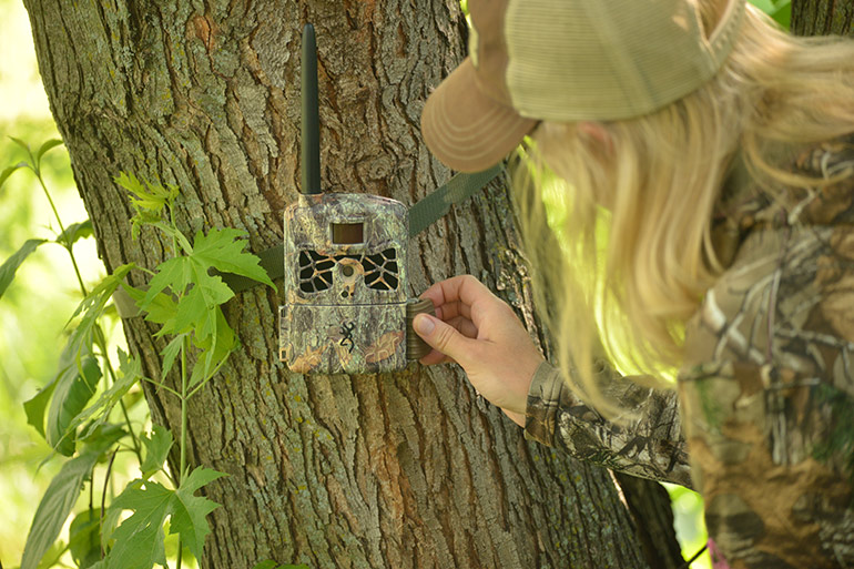 The Best Cellular Trail Cameras for 2020