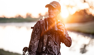 From deer hunting to gazing at fall leaves or nighttime stars, outdoor enthusiasts always want to have a good set of binoculars handy. With numerous models and price points available, Academy Sports + Outdoors has your viewing needs covered this fall