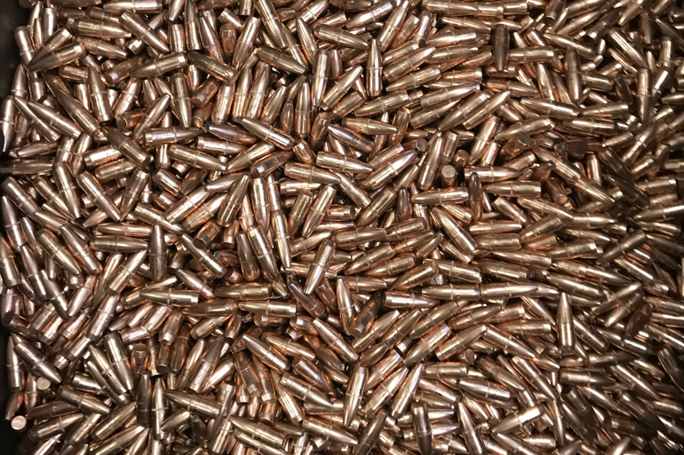 What's Behind the Ammunition Shortage?