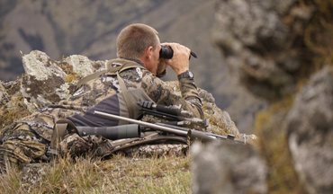 How COVID-19 is affecting hunters here, and around the world.