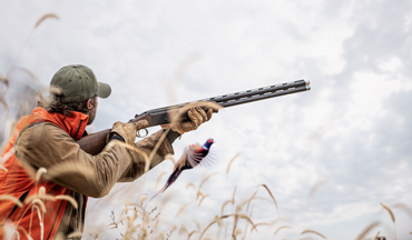 A new line of over-and-under shotguns that won't break the bank.