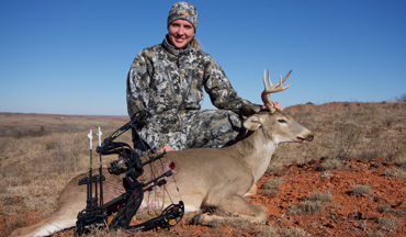 New to the world of whitetail hunting? No problem! Give these tips a try.