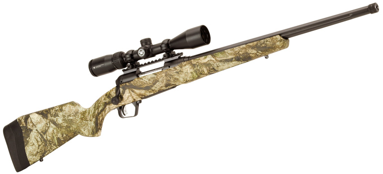 New Predator Rifles for 2019