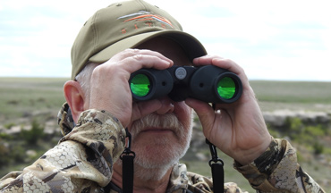 Steiner Predator AF Binoculars: Putting The Porro Back in Quality Binoculars