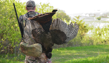 Hunting spring gobblers can be challenging enough! Here's how to not beat yourself.