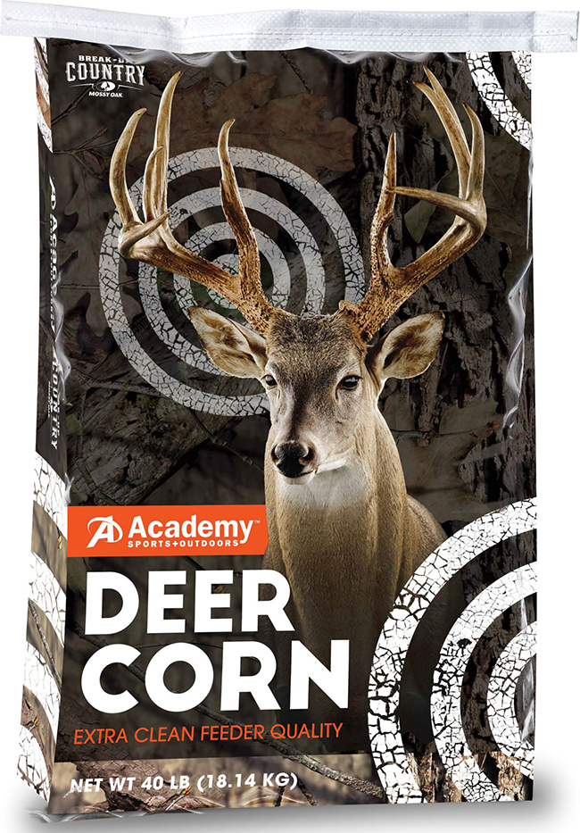 Academy Sports + Outdoors Deer Corn 40-lb. Bag