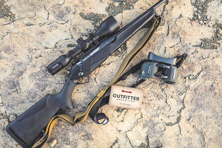 Review: Benelli Lupo Bolt-Action Rifle