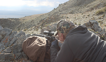 Craig Boddington breaks down the elements of an ideal rifle for hunting mountain game.