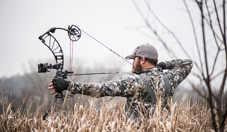 Rangefinding Sights For Bowhunters