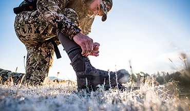 We put the best boots for late-season hunting to the test. Here are the results.