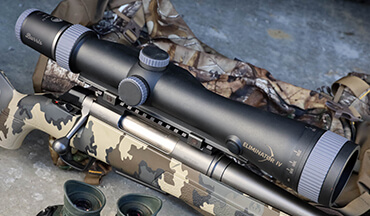 Now in its fourth generation of development, Burris's Eliminator remains the most versatile, effective optic for serious long-range hunters.