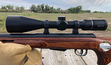The tried-and-true Burris Fullfield Series of riflescopes received some great upgrades hunters need to know about; here they are and why you need to take note.
