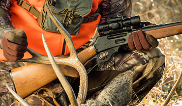 There's a red-dot sight revolution happening right now; if you're on board with the movement, then that translates to more hunting opportunities for you. Here's why.