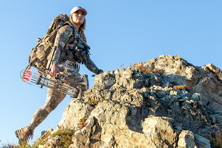 FORLOH Camo Apparel Review – Functional, Technical, American-Made