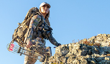 Designed to disrupt, FORLOH is changing everything about what hunters expect from their camo clothing.