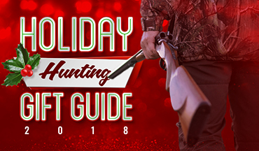 The holiday season is the perfect time to restock your hunting gear needs. Here are a few wants that are now must-haves.