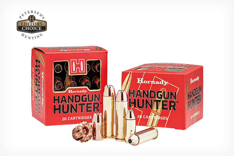 Hornady Handgun Hunter