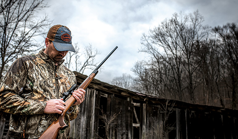 Best Rimfire Rifles for 2019