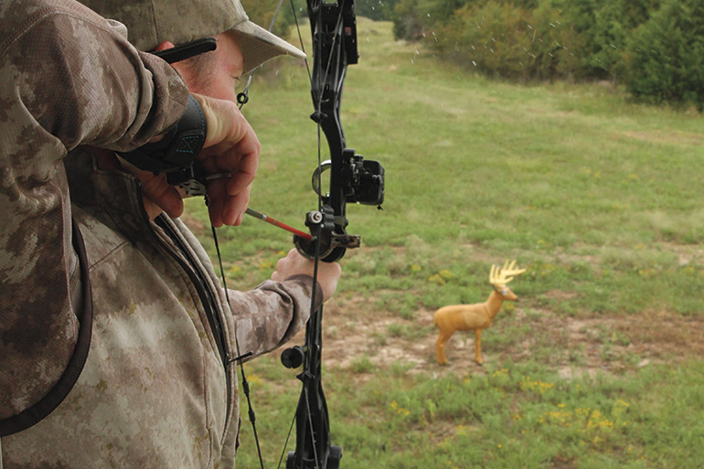 4 Shooting Drills to Make You a Better Hunter
