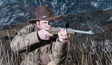 Here's how to toughen up the weakest link in your shooting system.