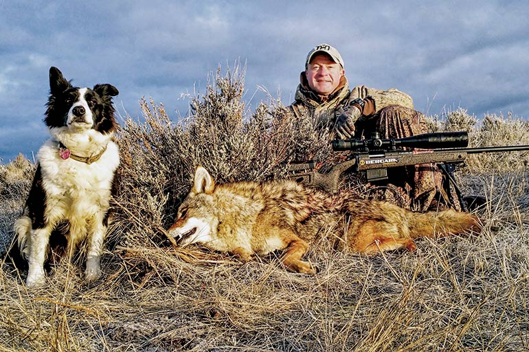 5 Advanced Tactics for Hunting Coyotes on Public Land