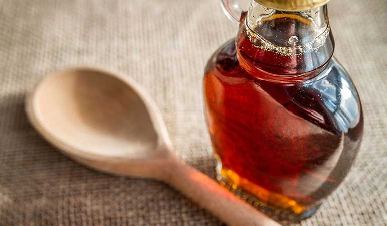 Maple-Whiskey Marinade Recipe