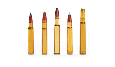 The 6.5 Creedmoor is the most popular cartridge in hunting, but medium bores are still deadly as ever.