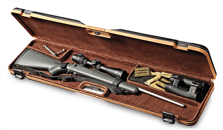 Airline Armor: Field-Tested Gun Cases