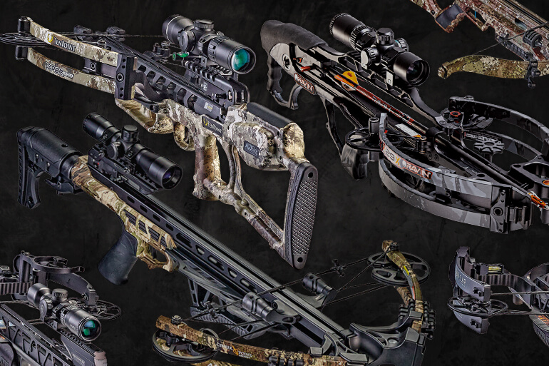 Ranking the 5 Best Crossbows for 2020
