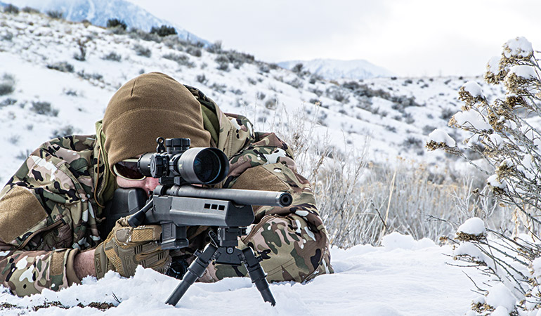 Top Precision Rifles for Hunting in 2019