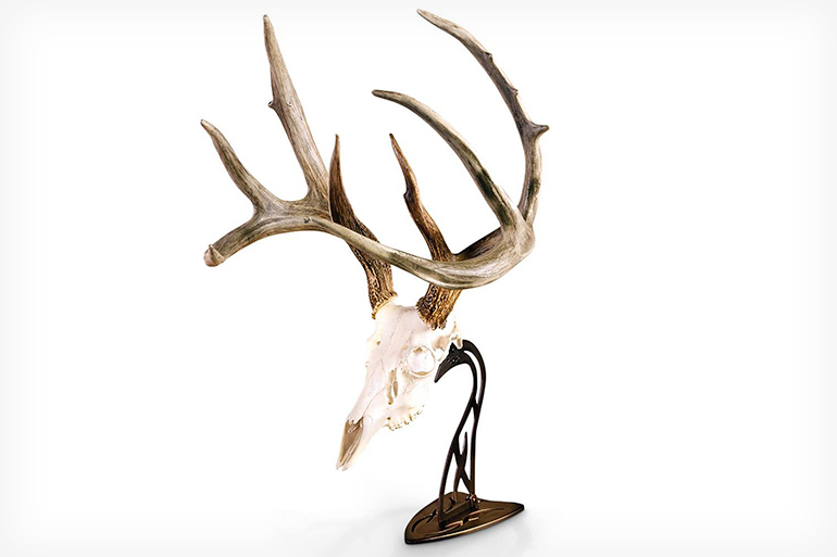 Skullhooker Table Mount