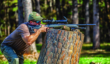 Revisiting rimfire rifles as accurate, long-range tools.