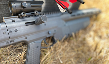 Umarex arrow rifles give archers air-powered capability that's fast, fun, accurate and deadly.