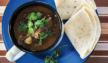 Stay warm this winter with one of these delicious venison chili recipes.
