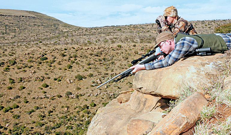 How to Avoid Western Hunting Mistakes