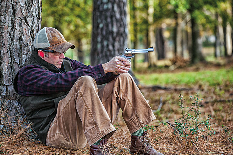 Why You Should Carry a Rimfire Handgun