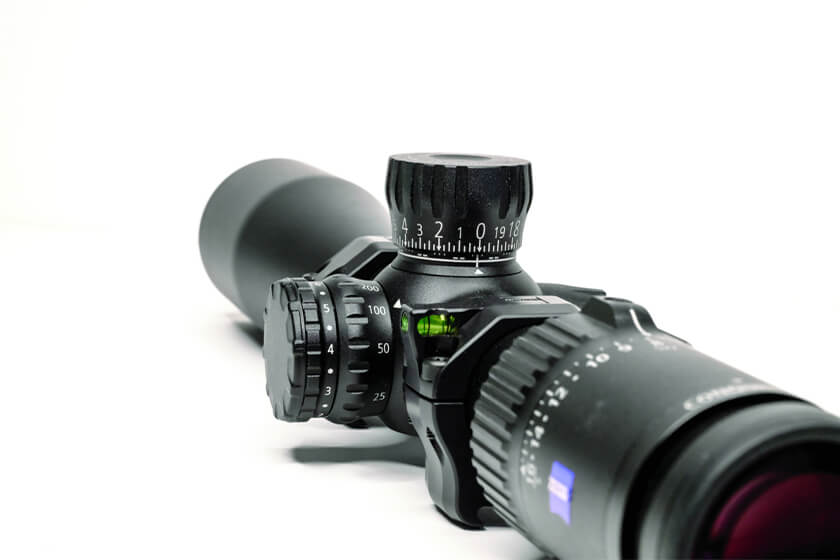 Zeiss Conquest V4 Rifle Scope Review