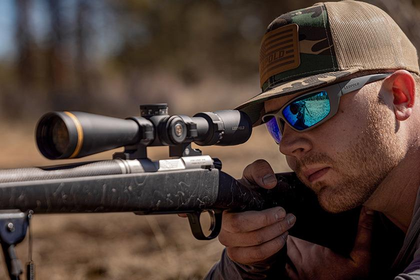 Leupold & Stevens, Inc. is pleased to announce the addition of three new styles to its Performance Eyewear line – the Payload, Refuge and Cheyenne.
