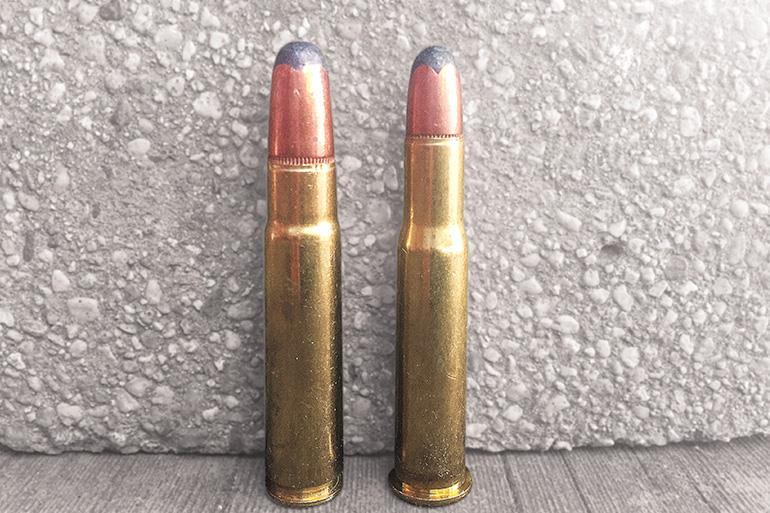Marlin 336A - 200-grain .35 Rem. Cartridges